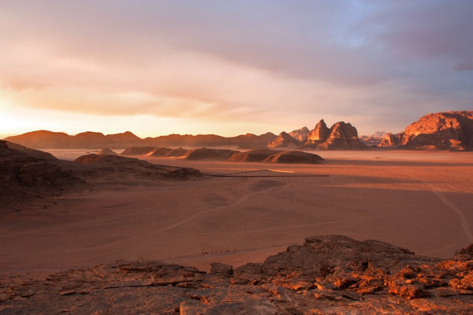 wadi-rum sunset1