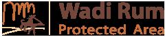 Wadi Rum logo